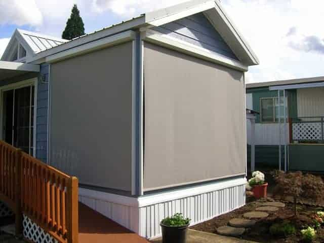 Residential Solar Screens & Curtains 32