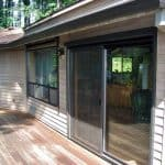 Residential Solar Screens & Curtains 3
