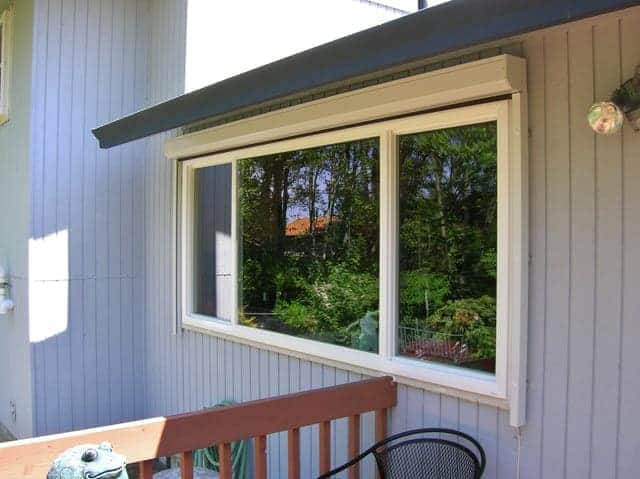 Residential Solar Screens & Curtains 10