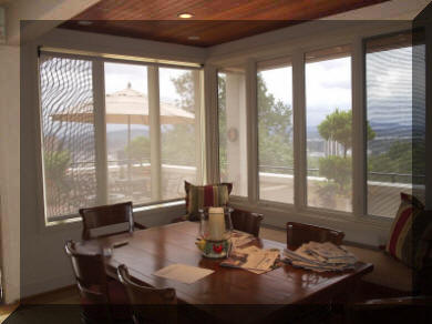 Residential Solar Screens & Curtains 9