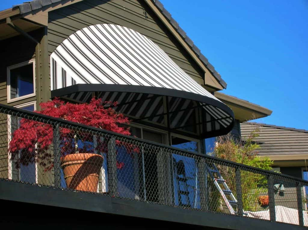 Residential Window And Door Awnings Pike Awning
